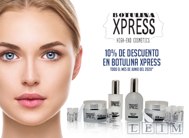 Kit Botulina Xpress by Leim