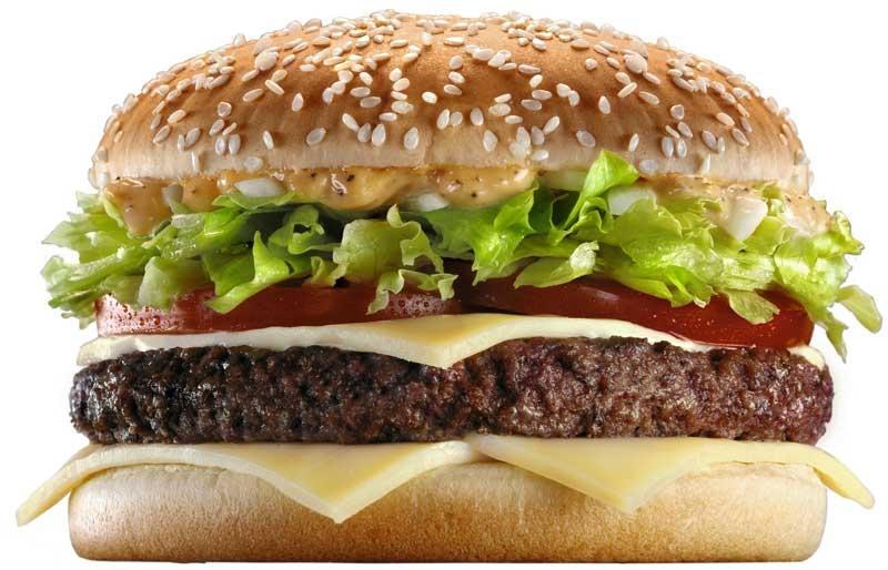 Comida rápida: ¿una alternativa a la alimentación convencional?