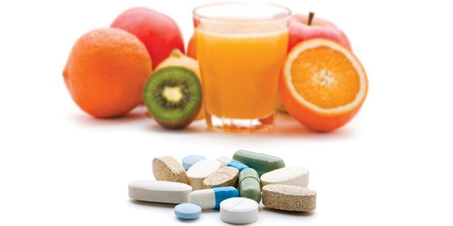 ¿Debemos repensar la dieta en función de micronutrientes?