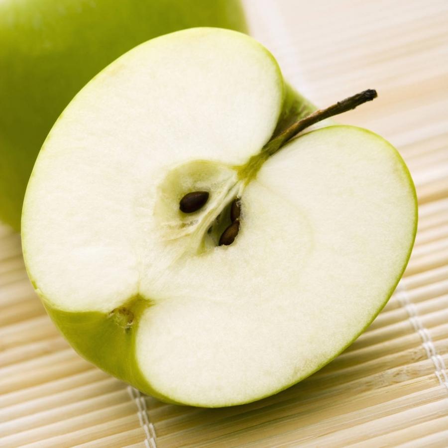 Actividad antioxidante de extractos de semilla de tres variedades de manzana