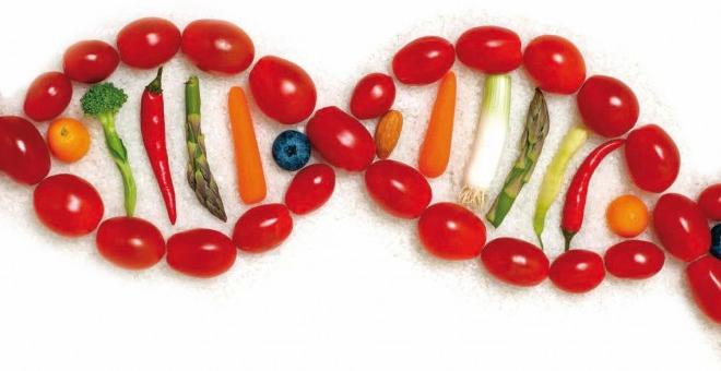 Nutrigenética aplicada: Dieta personalizada