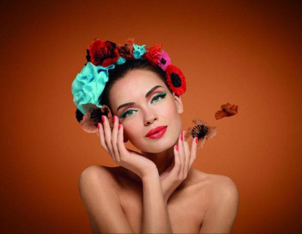 Cosmética y maquillaje biológicos