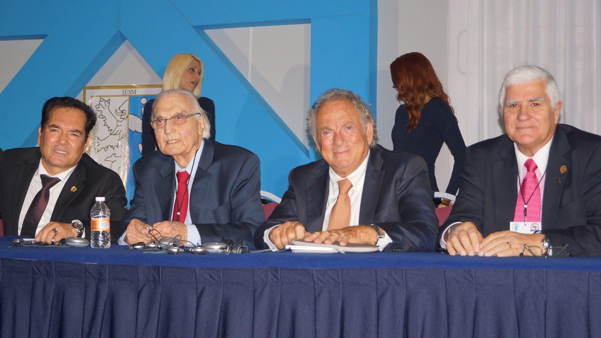 Concluye exitosamente el Congreso Internacional de Cirugía Estética