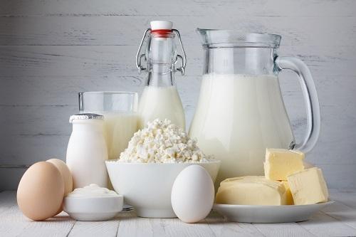 Dieta y fragilidad ósea