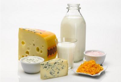 Beneficios nutricionales del consumo de leche y productos lácteos para las personas adultas mayores