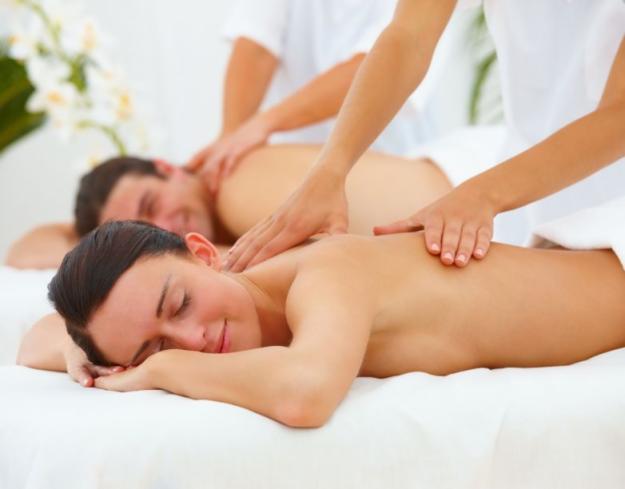 Masaje con movimiento activo otro enfoque de una antigua terapia
