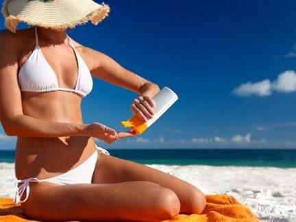 Protección solar y melanoma