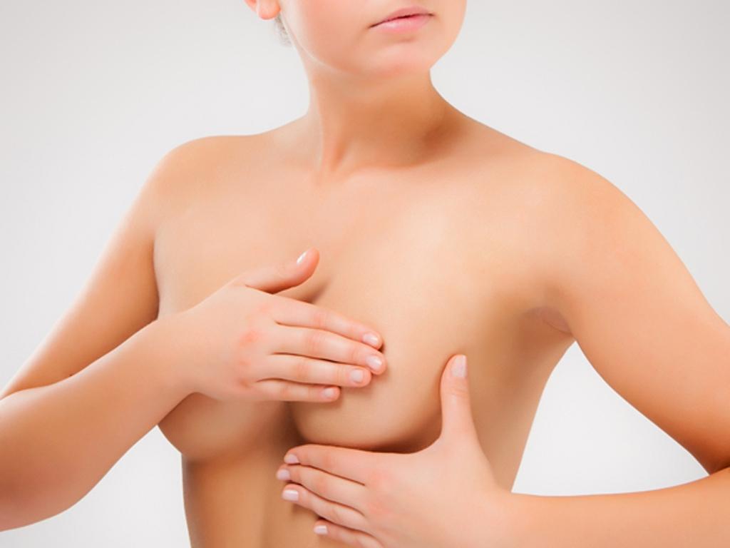 Los senos: Anatomía y cuidados dermocosméticos