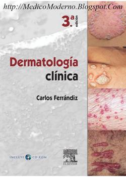 Dermatología clínica + CD-ROM