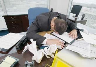 Derrota la frustración empresarial