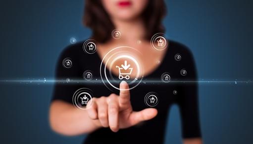 Estrategia y comercialización On-Line