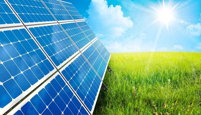 La energía solar ya puede competir con los combustibles fósiles