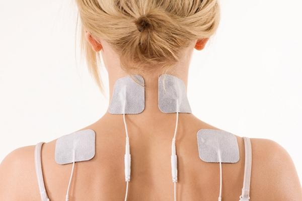 T. E. N. S. Estimulación Nerviosa Transcutánea