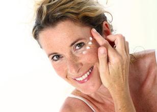 Menopausia y piel