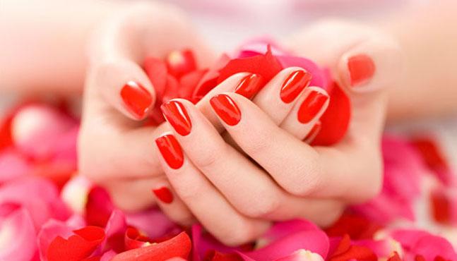 Higiene y cuidado de manos y uñas