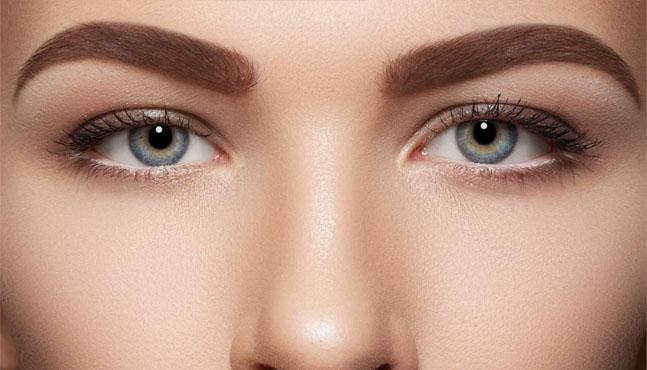 Técnicas previas a la micropigmentación de ojos y párpados