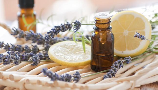 Aromaterapia sistémica. Equilibrio entre cuerpo y mente