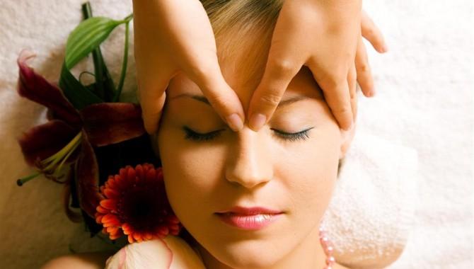 El Shiroabhyanga: un masaje ayurvédico de cabeza