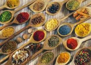 Alimentos usados en Formulación Cosmética