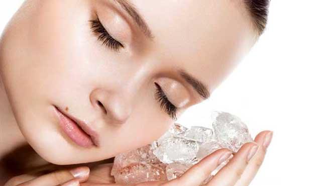 Criocirugía en el tratamiento de lesiones cosméticas de la piel