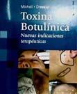 Toxina Botulínica, Nuevas indicaciones terapéuticas