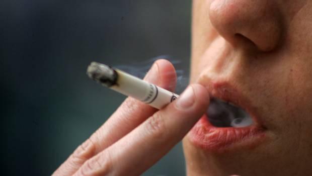 Tabaco y estrés oxidativo