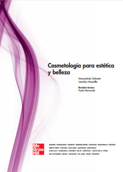 Cosmetología para estética y belleza