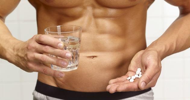 Algunas sustancias químicas comunes podrían reducir los niveles de testosterona