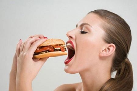 ¿Tienes antojo de dulces y comida grasosa? ¡Acaba con ellos!