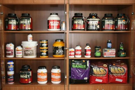 ¿Qué contienen realmente los suplementos vitamínicos?