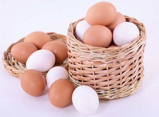 Un alimento sorpresivamente saludable: los huevos