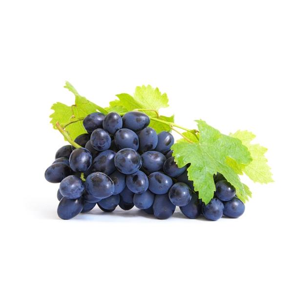 La uva protege a la piel de la radiación ultravioleta