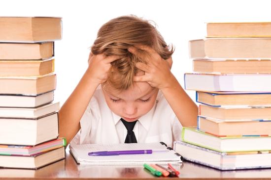 Un nuevo estudio concluye que el TDAH está sobrediagnosticado