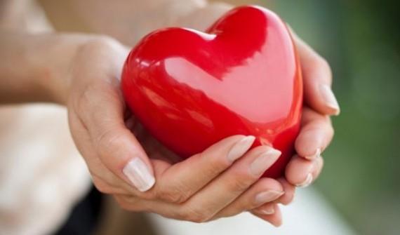 ¿Qué comer para cuidar el corazón?