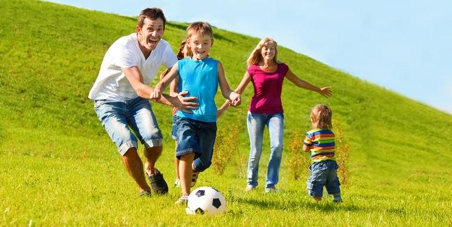Hacer actividad física estimula la buena alimentación