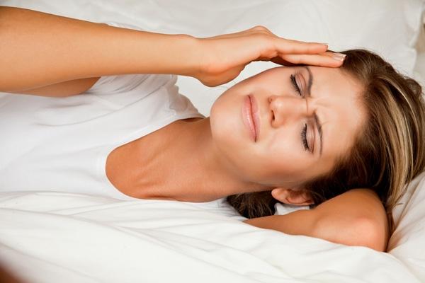 Dolor de cabeza: una de las principales causas de ausentismo laboral