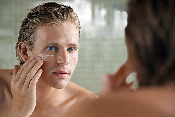 Ahora el cuidado de la piel también es cuestión de hombres