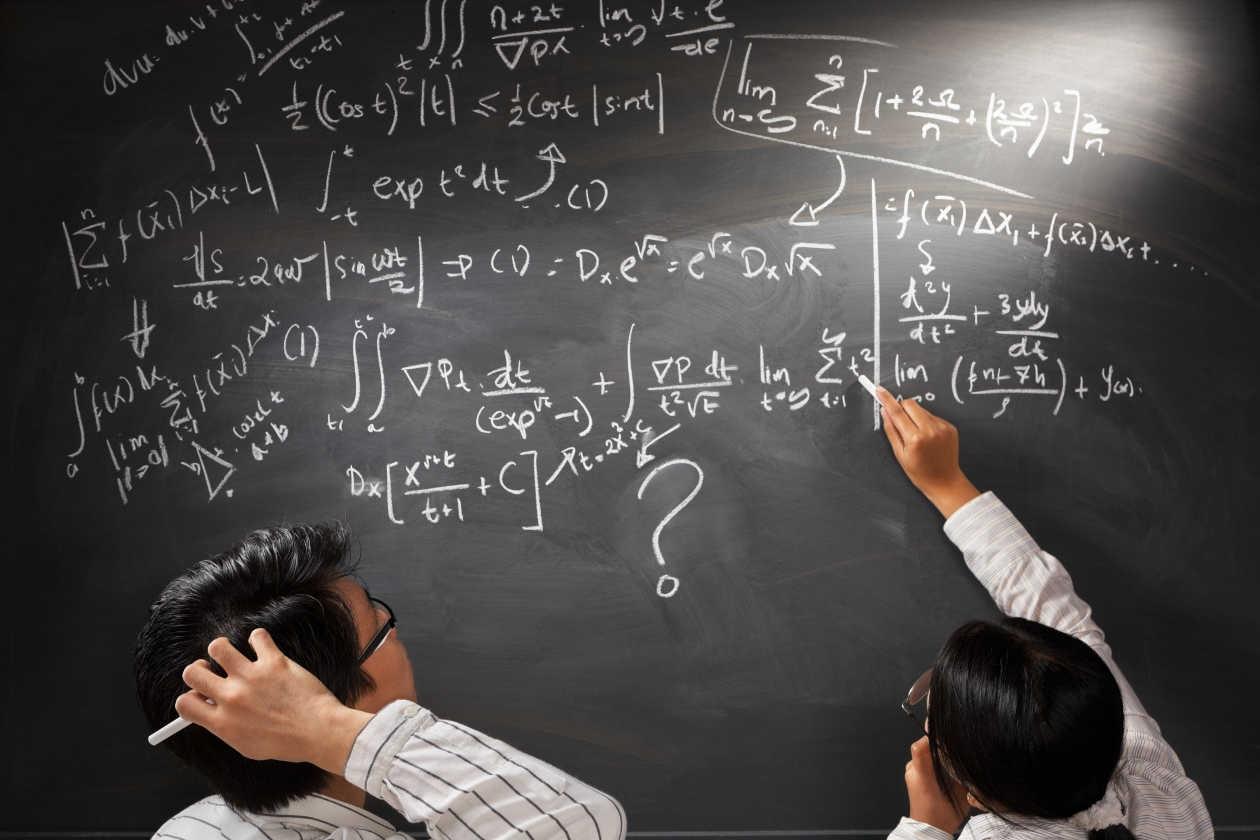 Hablar en voz alta ayuda a resolver más rápido problemas matemáticos