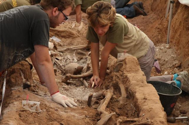 Los humanos modernos y los Neandertales compartimos hasta el 4% de nuestros genes