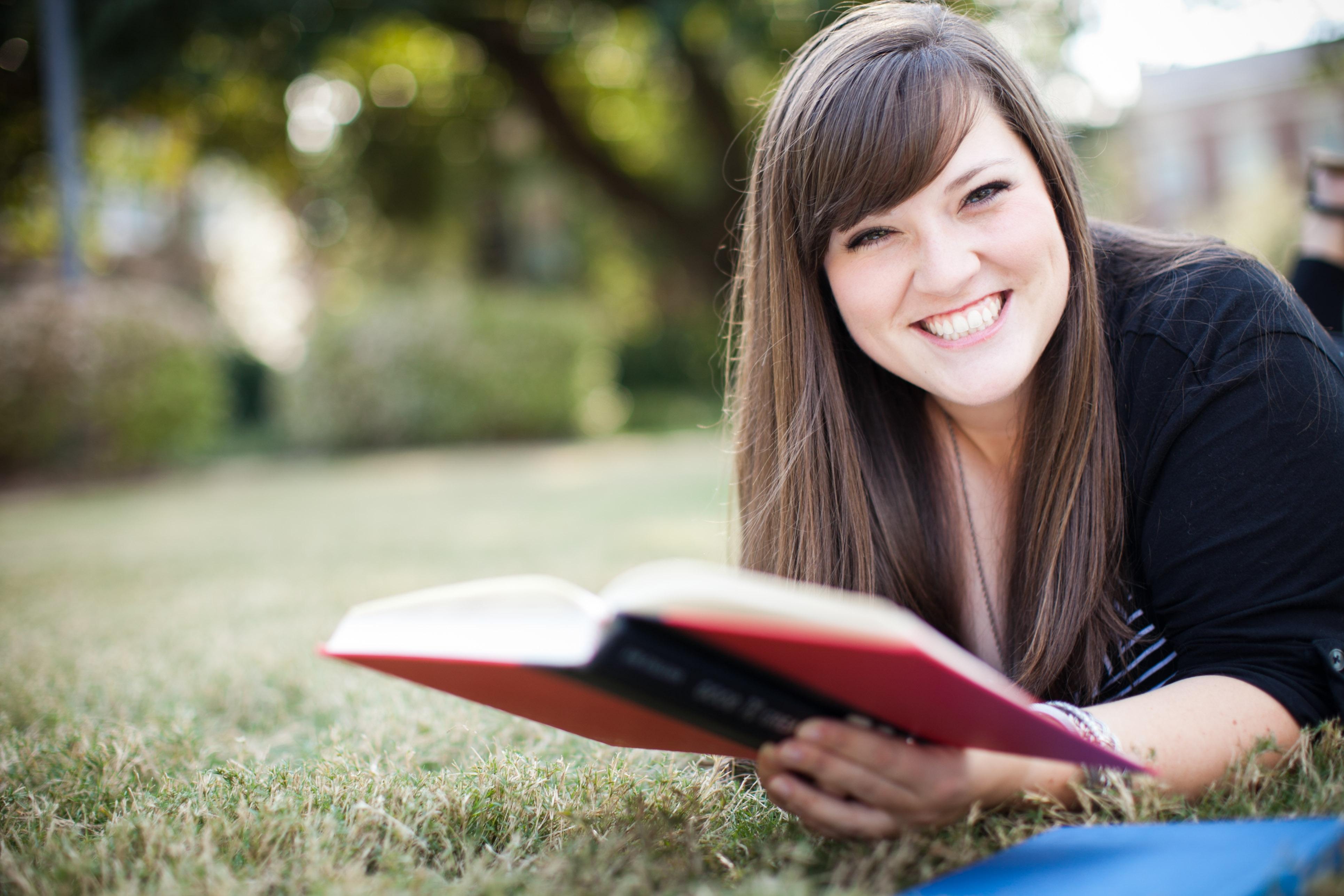 Descubren porque leer es bueno para el cerebro