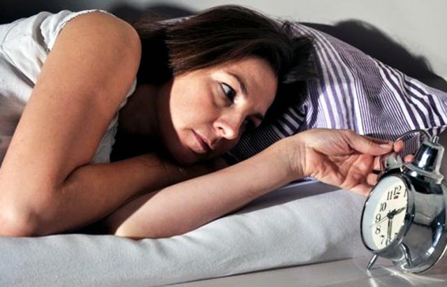 Sufrir un trastorno del sueño afecta el rendimiento laboral