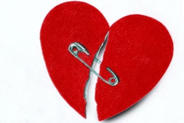 Síndrome del corazón roto: una patología cardíaca que afecta especialmente a las mujeres