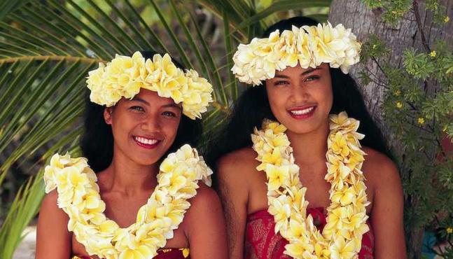 El Monoï de Tahití, el secreto de belleza de las mujeres polinesias