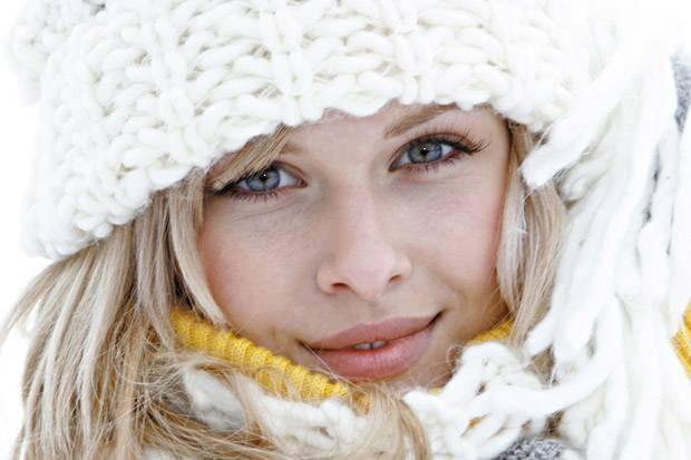 ¿Cómo afecta el frío a tu piel?