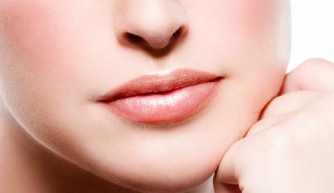 Cómo tener unos labios hidratados en invierno