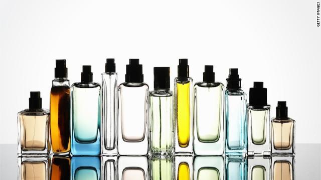 La historia impresa del perfume se puede leer en la Biblia