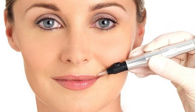 Micropigmentación, el maquillaje permanente