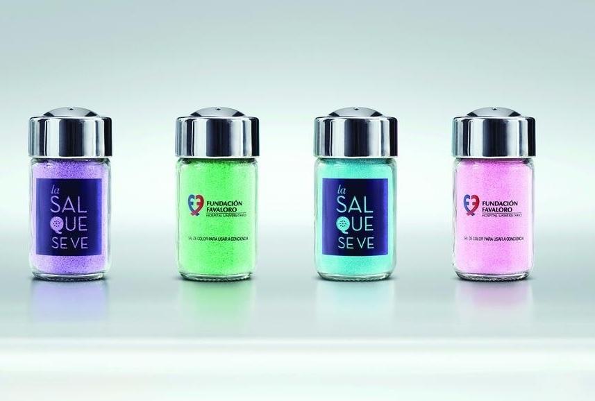 Ver para creer: una técnica inteligente para consumir menos sal
