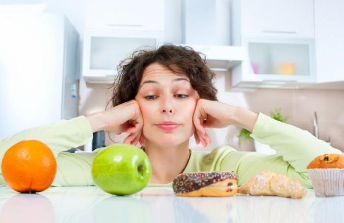 ¡Comer sano mejora tu salud!