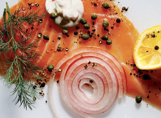La dieta Perricone: mitos y realidades